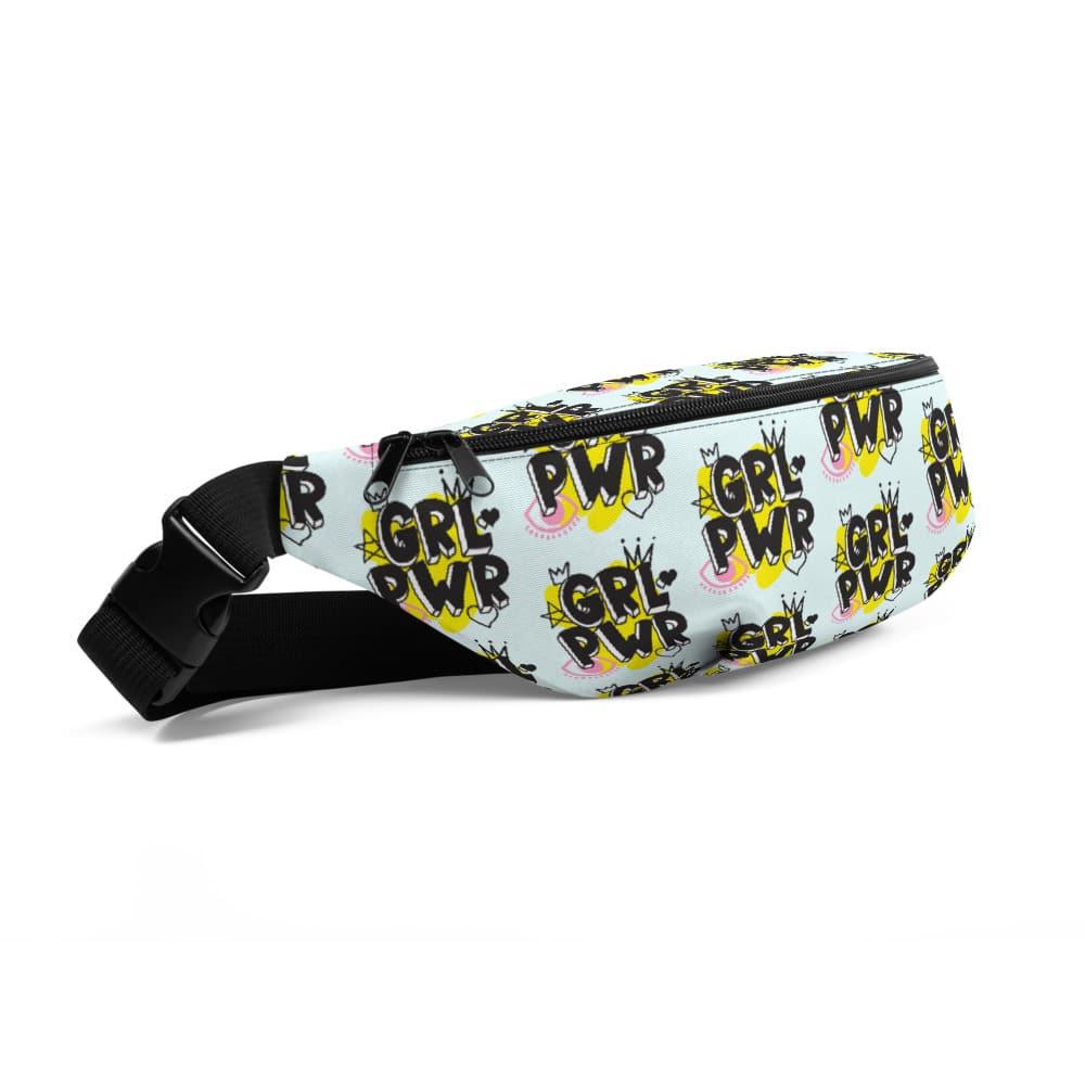 GRL PWR Fanny Pack Bum Bag