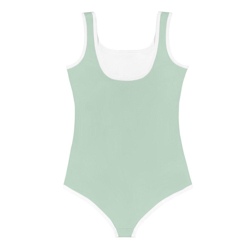 Girl PWR Kids Swimsuit