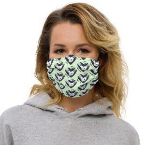 Girl Gang Premium Face Mask