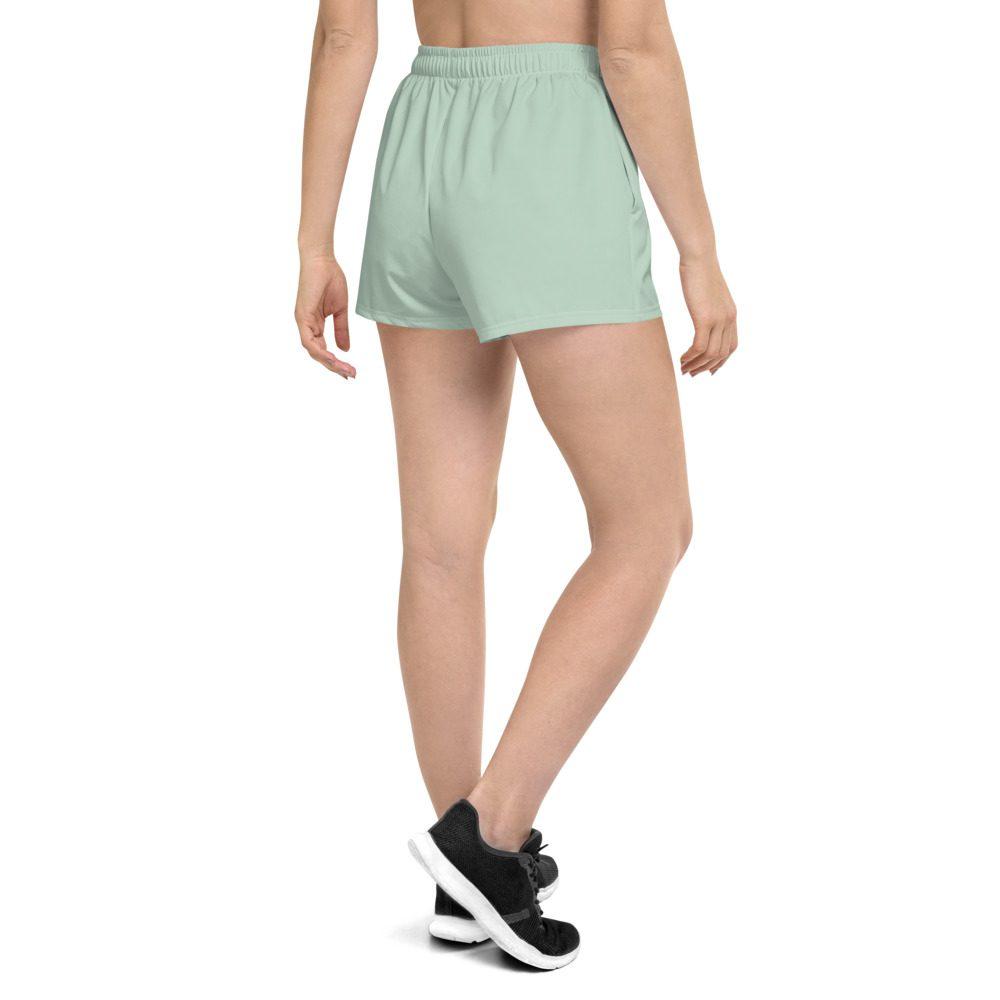 Girl PWR Athletic Short Shorts