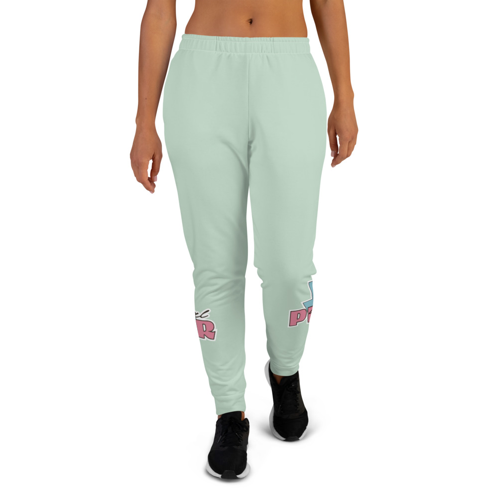 Girl PWR Joggers