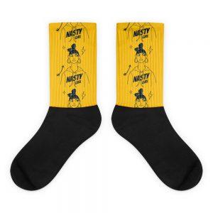 Nasty Girl Socks