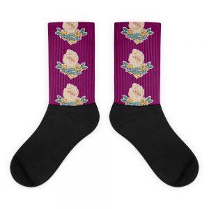 Girls Power Socks