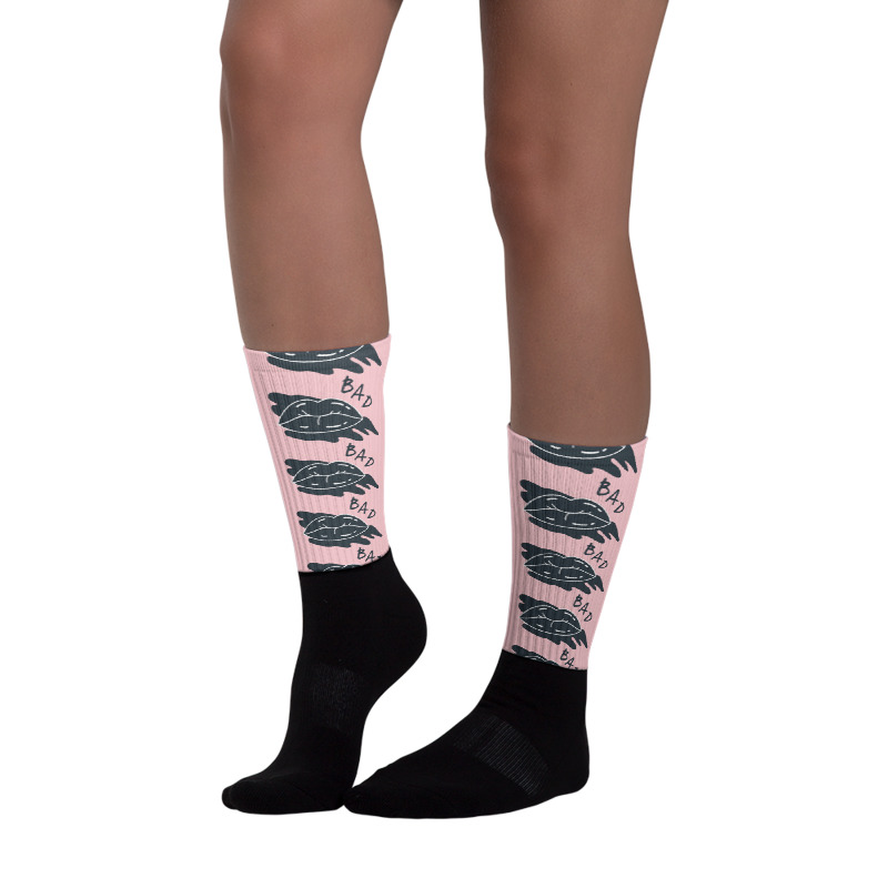 BAD Socks