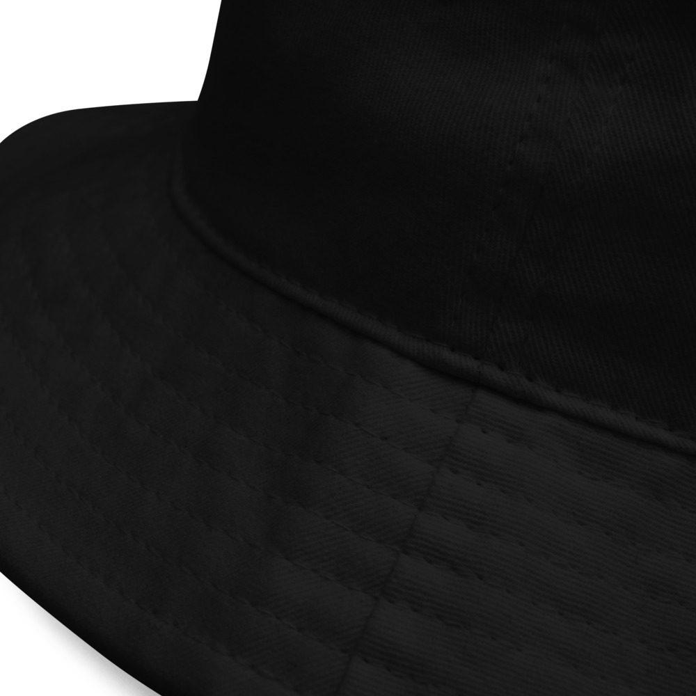 Flash Feminist Bucket Hat