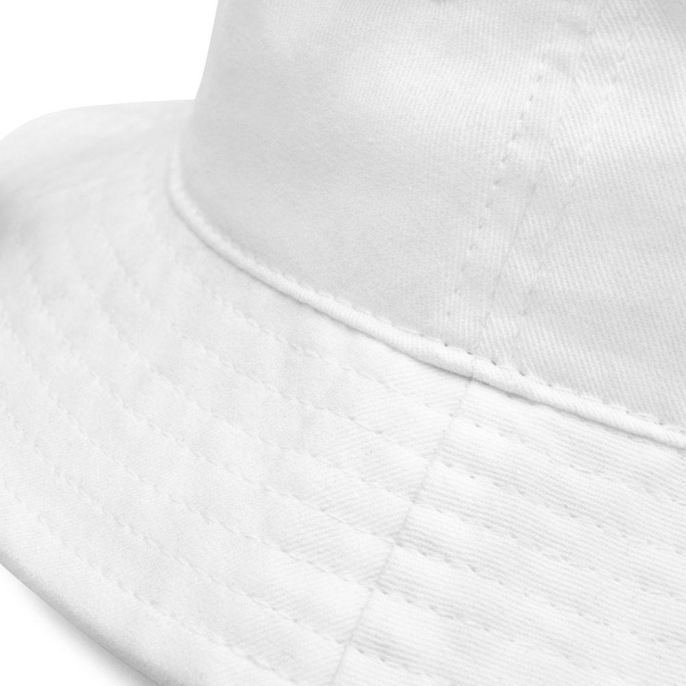 GRL PWR Feminist Bucket Hat