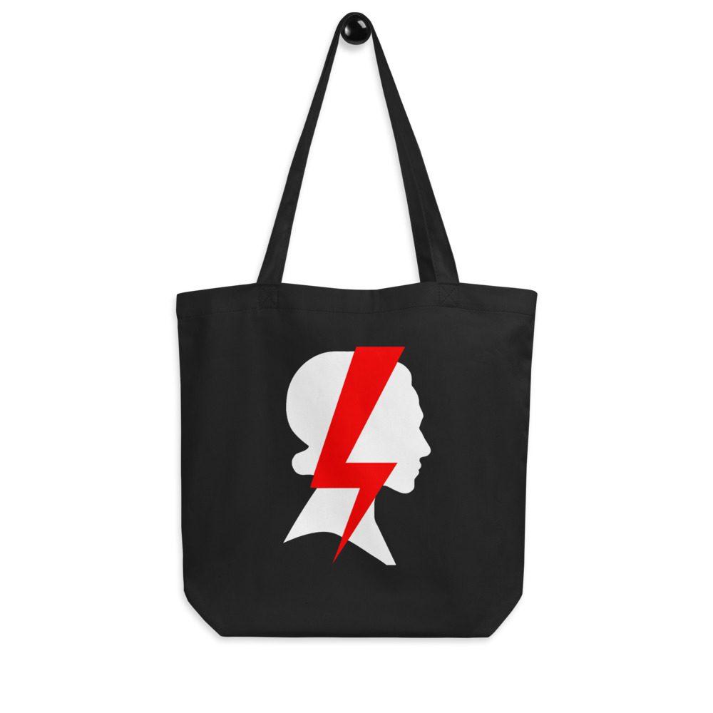 Strajk Kobiet Eco Tote Bag