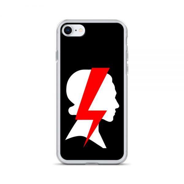Strajk Kobiet iPhone Case