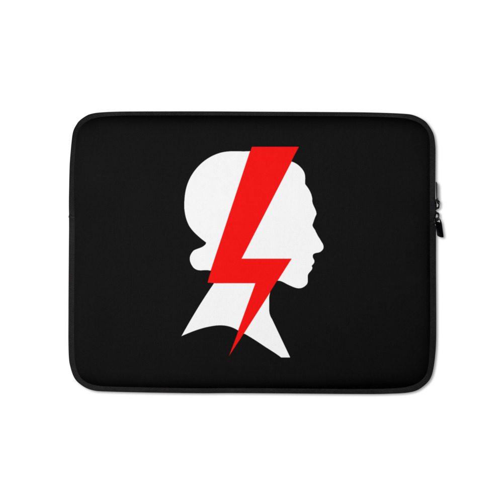 Strajk Kobiet Laptop Sleeve
