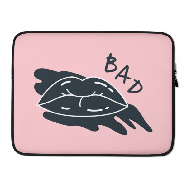 BAD Laptop Sleeve