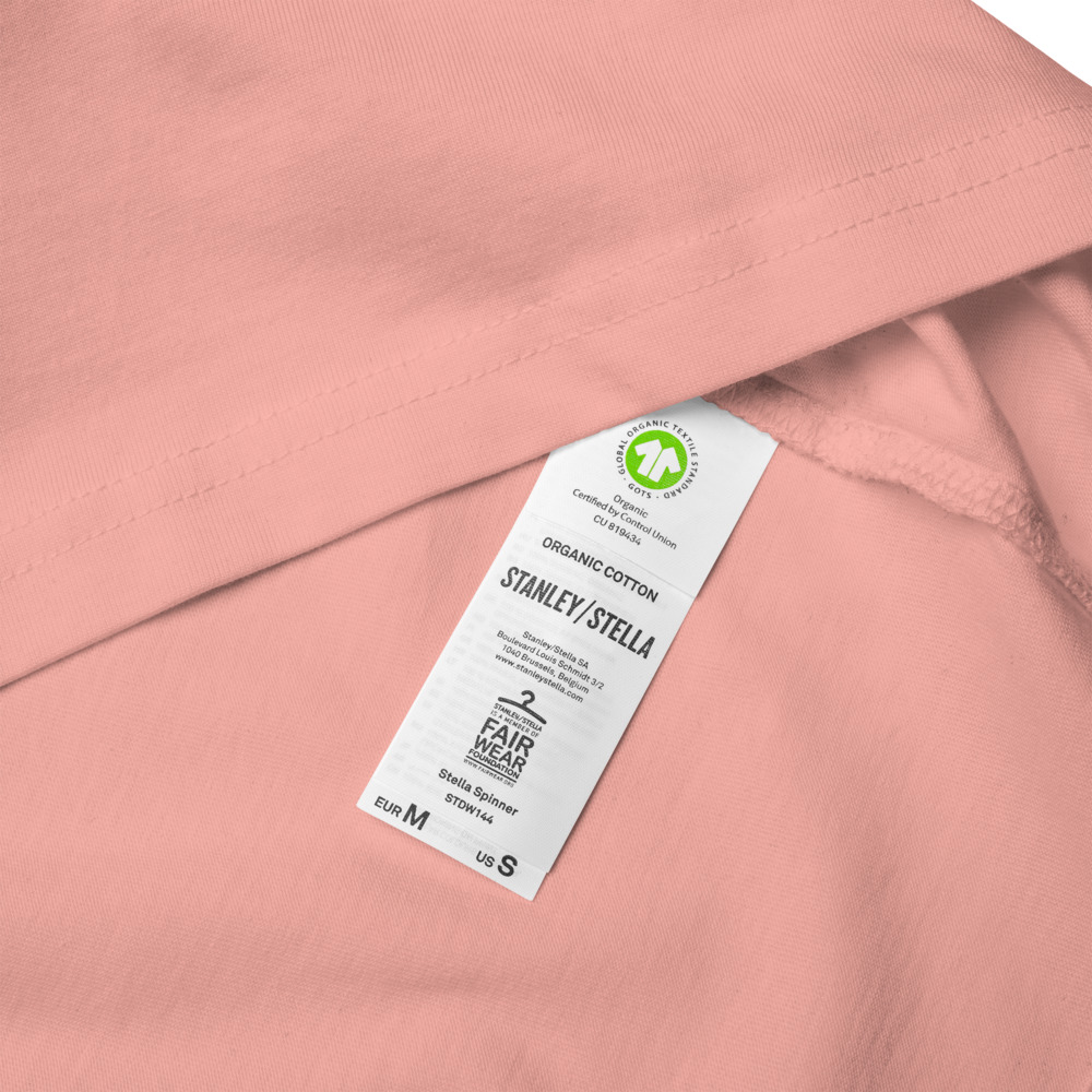 GRL PWR Feminist Organic Cotton T-shirt Dress