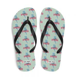 Girl PWR Flip-Flops