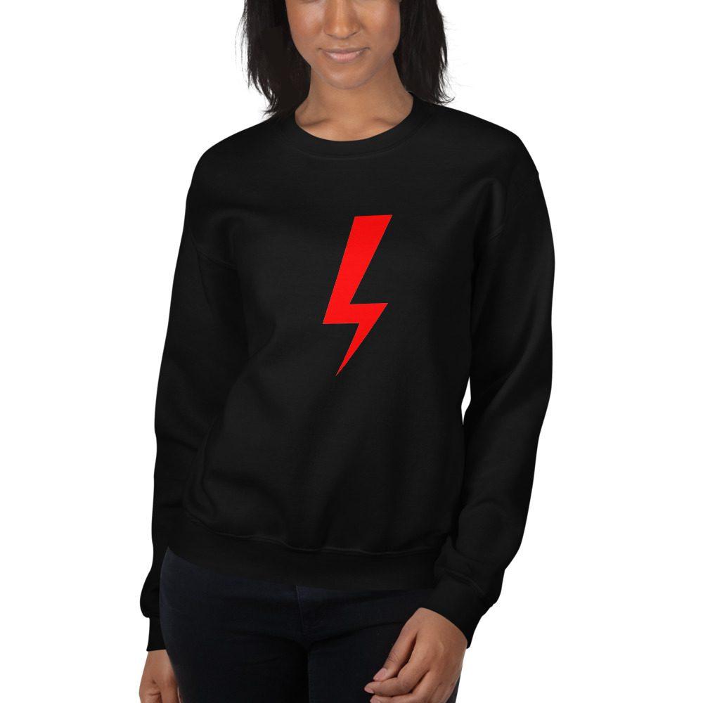 Strajk Kobiet Sweatshirt