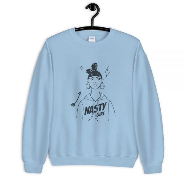 Nasty Girl Sweatshirt