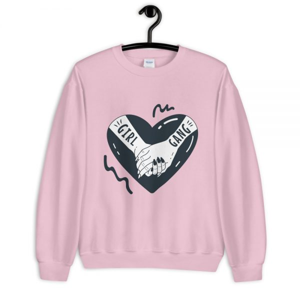 Girl Gang Sweatshirt
