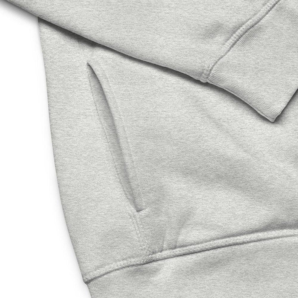 BAD Organic Pullover Hoodie