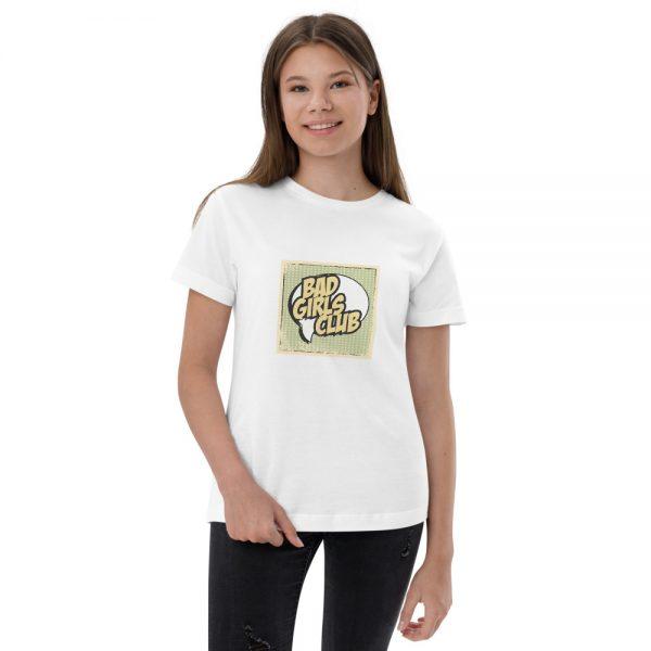 Bad Girls Club Youth Jersey T-shirt