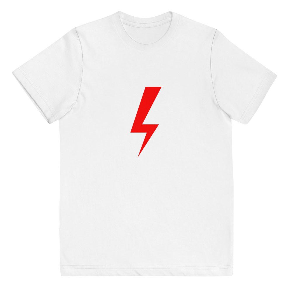 Strajk Kobiet Youth Jersey T-shirt