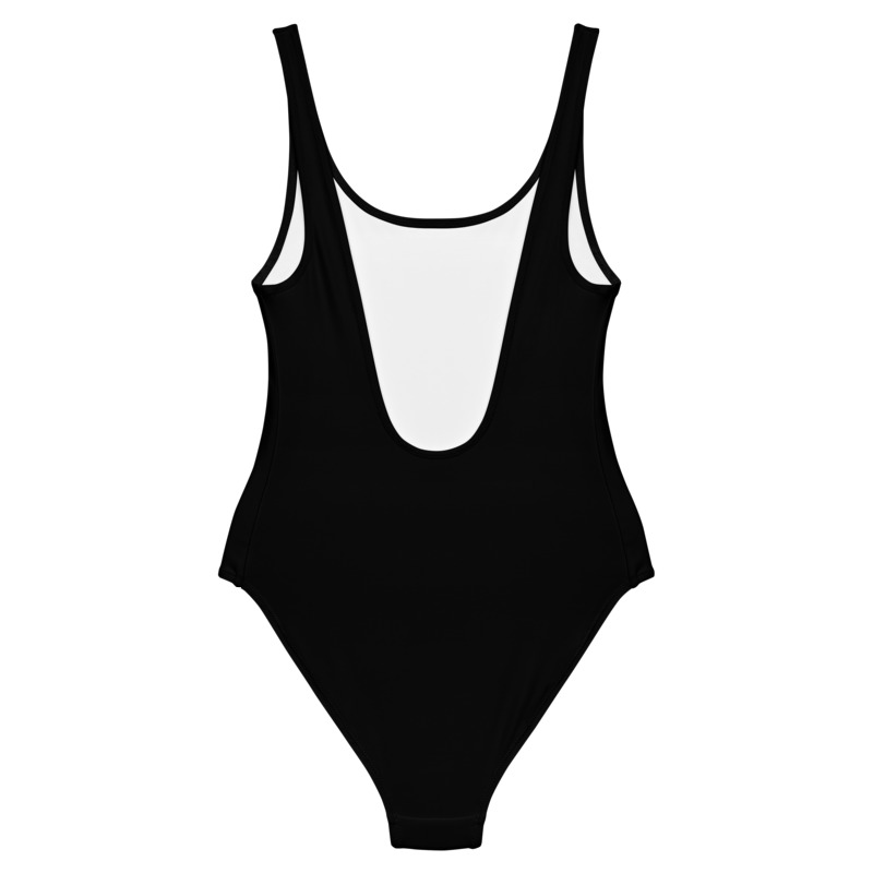 Super Girl One-Piece Swimsuit