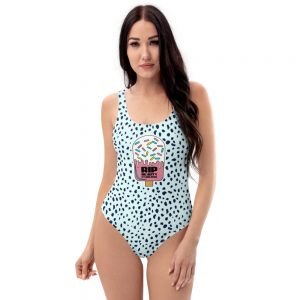 RIP One-Piece Swimsuit