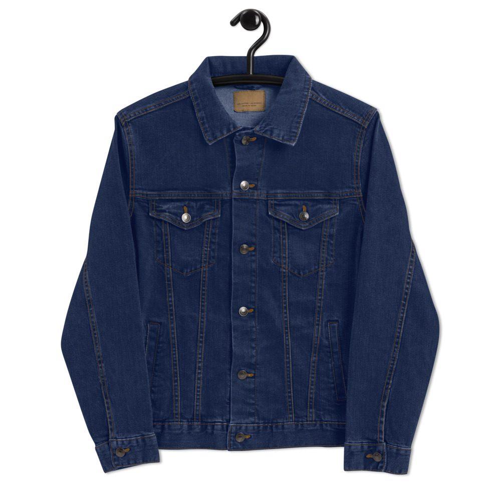 GRL PWR Denim Jacket