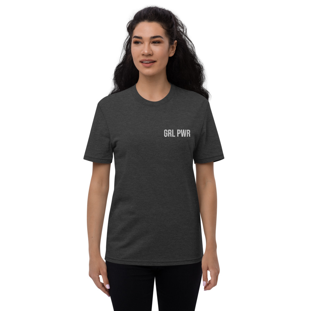 GRL PWR Recycled T-shirt