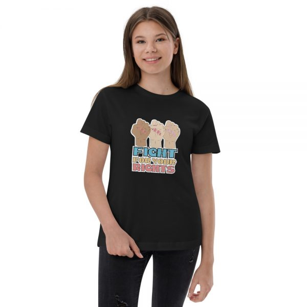 Fight For Your Rights Youth Jersey T-shirt