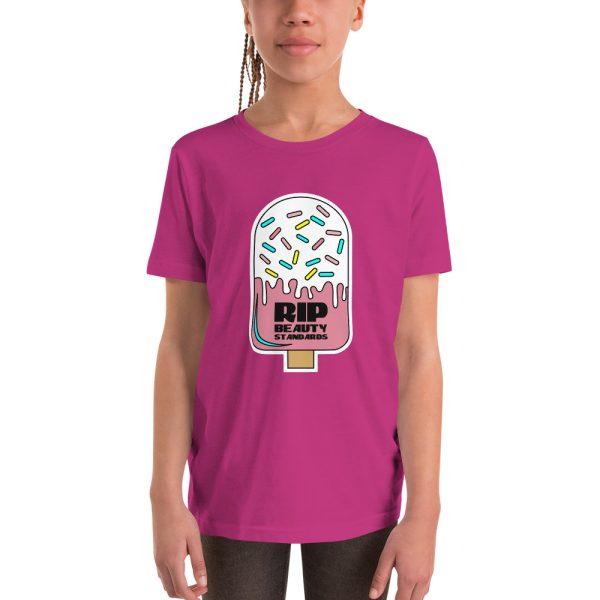 RIP Youth Short Sleeve T-Shirt