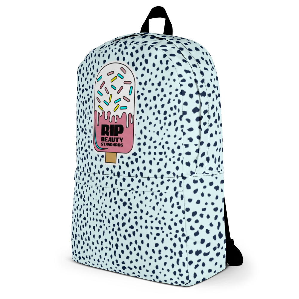 RIP Backpack