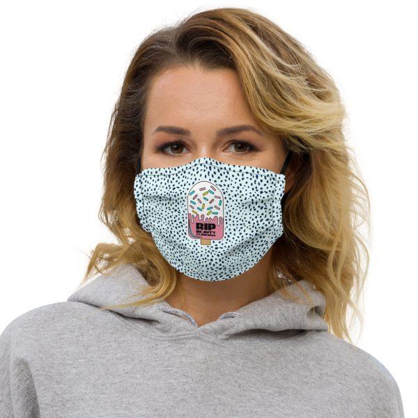 RIP Premium Face Mask