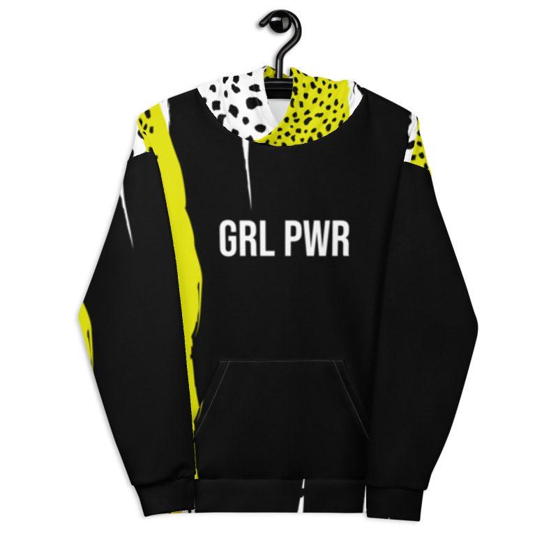 GRL PWR Hoodie
