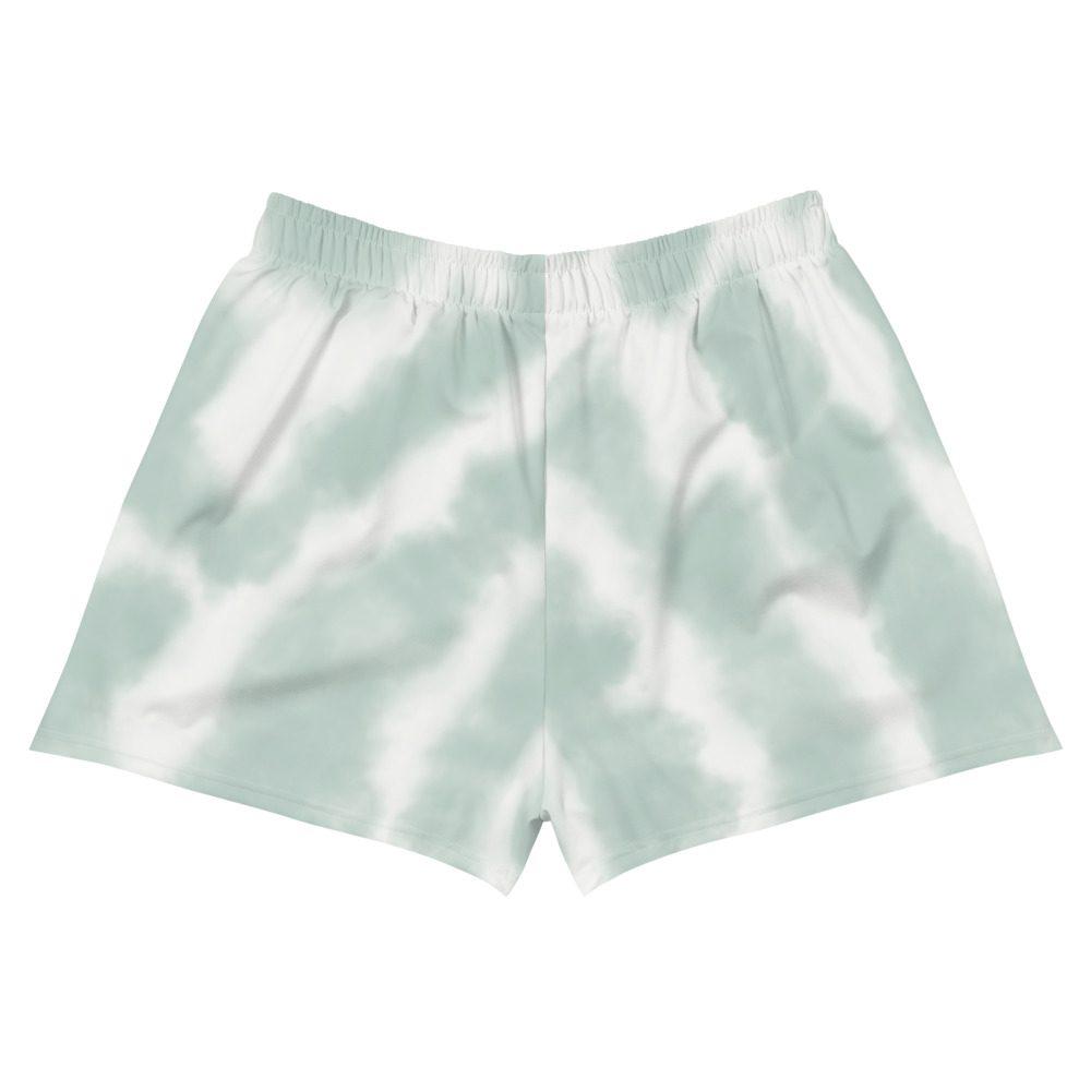 Girl Gang Tie Dye Shorts