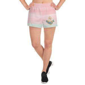 Girls Power Shorts