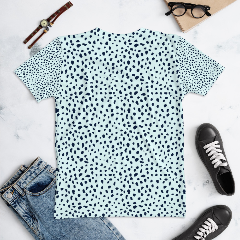 RIP All-Over Print T-shirt