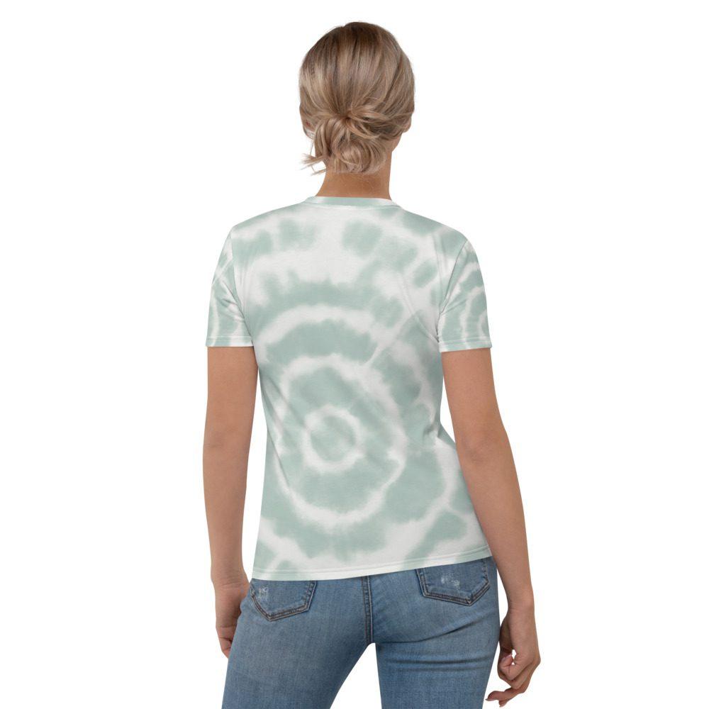 GRL PWR Tie Dye T-shirt
