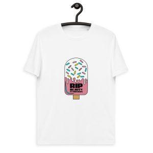 RIP Organic Cotton T-shirt