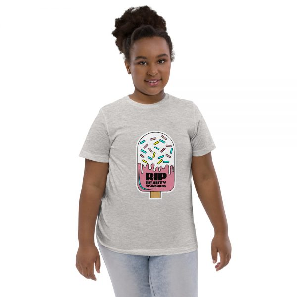 RIP Youth Jersey T-shirt