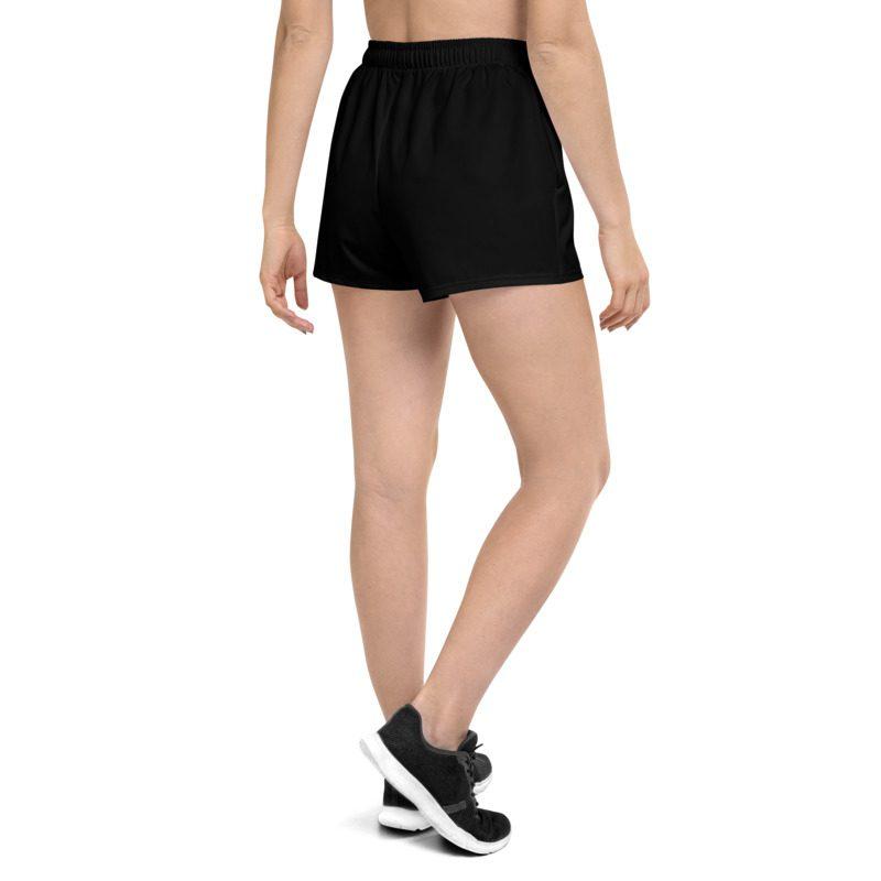 No Means No Shorts