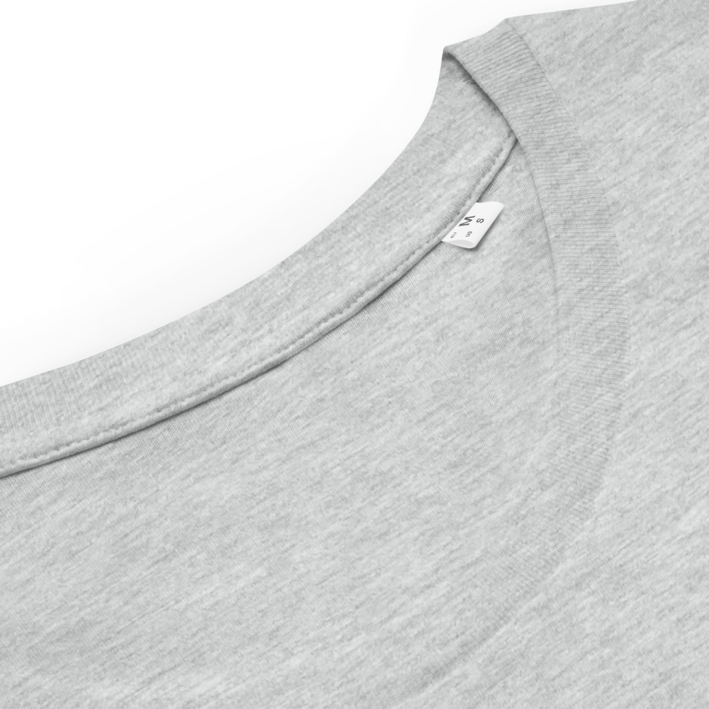 BAD Fitted Organic T-shirt
