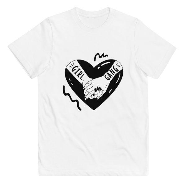 Girl Gang Kids Jersey T-shirt